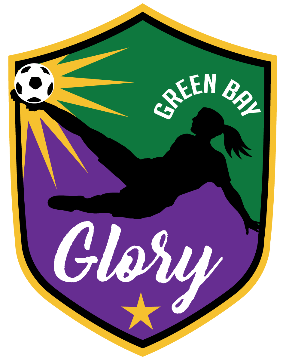 Green Bay Glory | Women's Premier Soccer Team